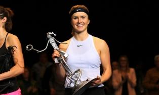 trophée féminin 2
